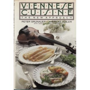 9780385279994: Viennese Cuisine: The New Approach