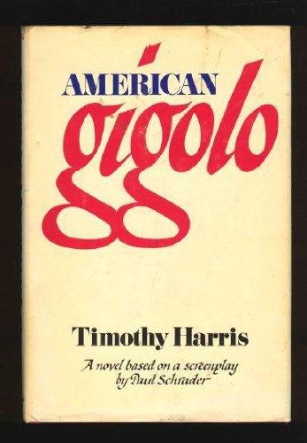 9780385280259: American Gigolo