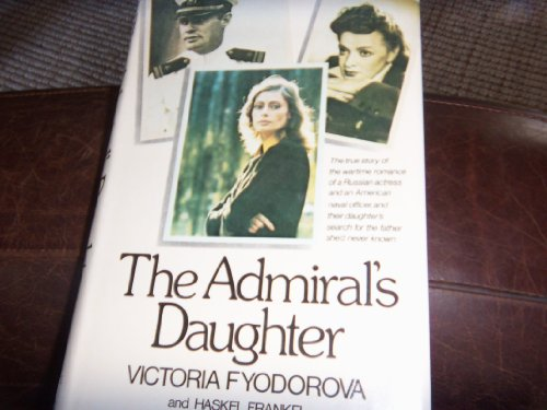 9780385280402: The Admiral's Daughter