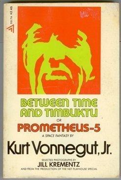 Time & Timbuktu: Vonnegut, Kurt