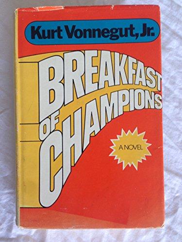 9780385280891: Breakfast of Champions