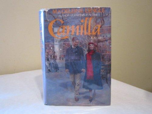 9780385281102: Camilla: A Novel