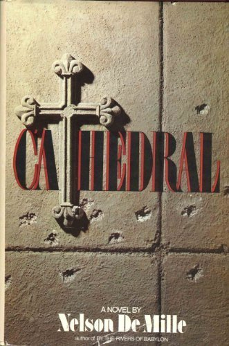 9780385281249: Cathedral: A Novel