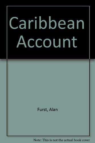 9780385281515: Caribbean Account