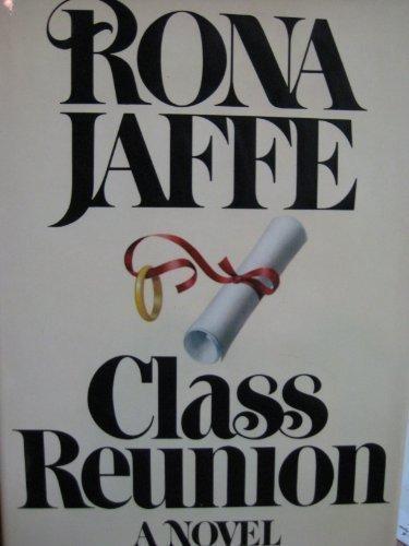 9780385281546: Class Reunion: A Novel