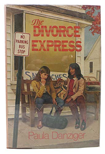 9780385282178: The Divorce Express