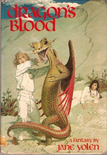 9780385282260: Dragon's Blood