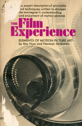 9780385282802: Title: Film Experience