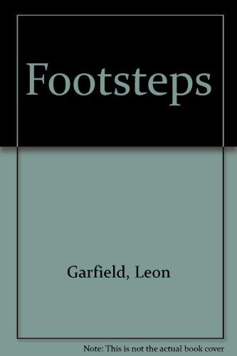 9780385282949: Footsteps