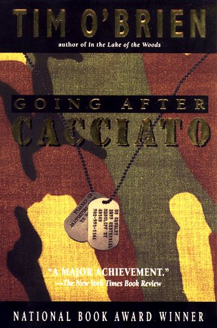 9780385283496: Going After Cacciato