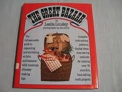 9780385283557: The Great Bazaar