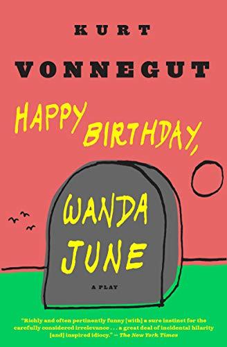 9780385283861: Happy Birthday, Wanda June