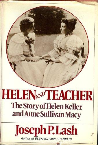 9780385283991: Helen and Teacher