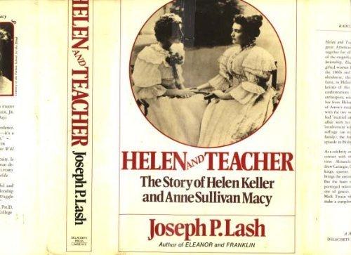 9780385284080: Helen and Teacher