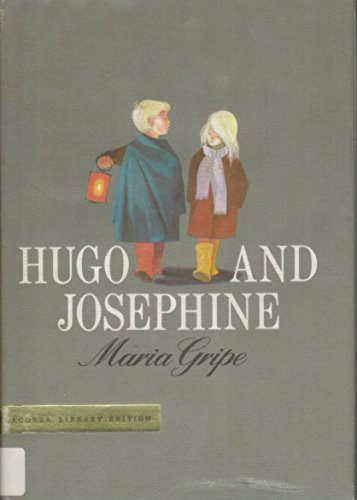 9780385284370: Hugo and Josephine