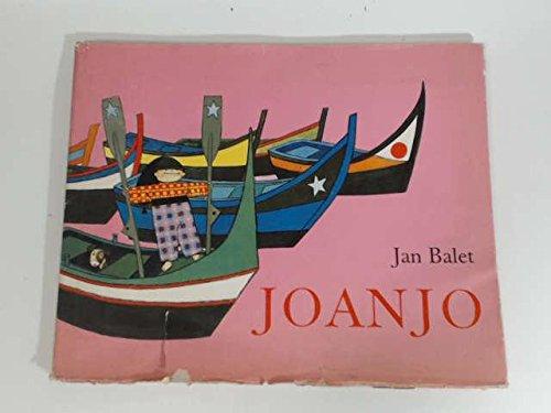 Joanjo, a Portuguese Tale Balet, Jan