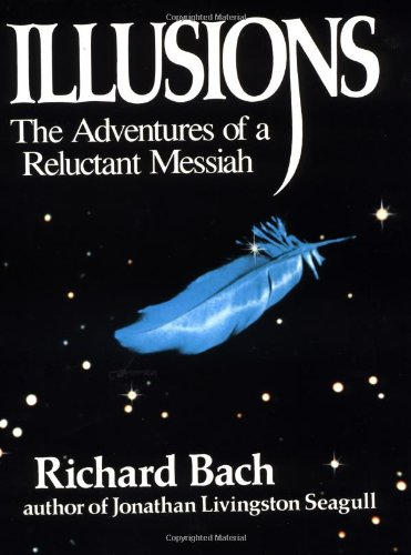 9780385285018: Illusions: The Adventures of a Reluctant Messiah
