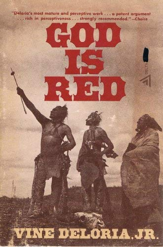 9780385285087: God Is Red
