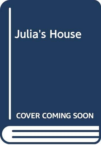 Julia's House (English and Swedish Edition) (0385285205) by Maria Gripe