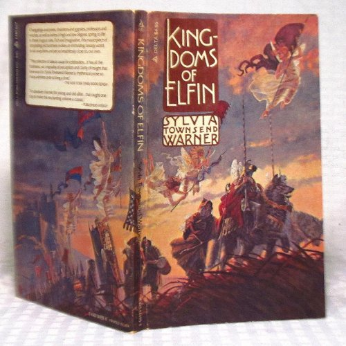 9780385285247: Kingdoms of Elfin