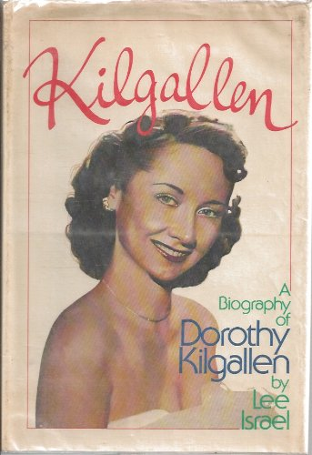 Kilgallen: Lee Israel