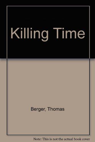 9780385285315: Killing Time