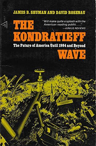 9780385285407: Kondratieff Wave