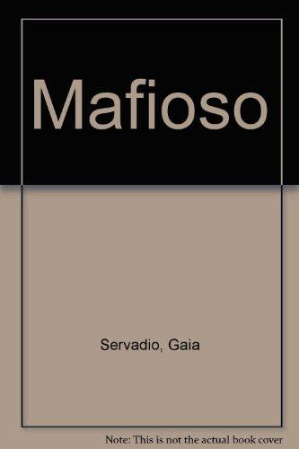 9780385285971: Mafioso
