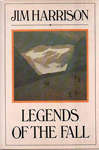 9780385286282: Legends of the Fall