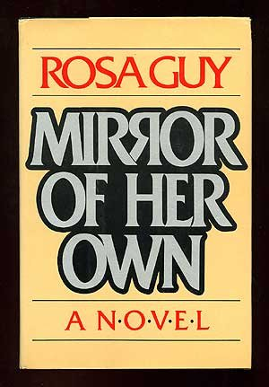 9780385286367: Mirror of Her Own