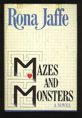 9780385286398: Mazes and Monsters