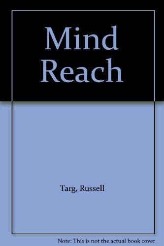 9780385286534: Mind Reach