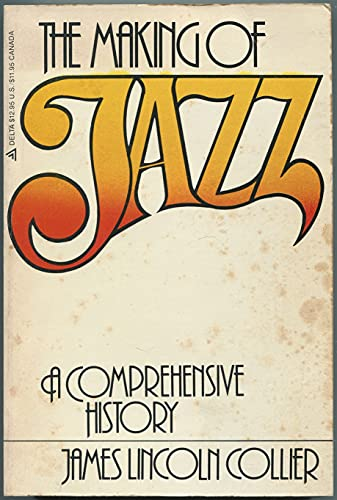 9780385286688: The Making of Jazz