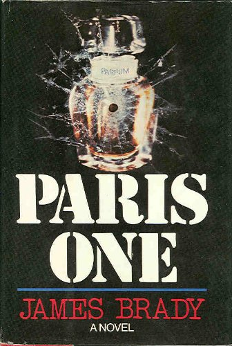9780385287692: Paris One: A Novel