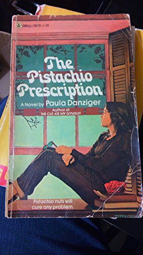 9780385287845: The Pistachio Prescription