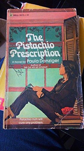 9780385287845: The Pistachio Prescription