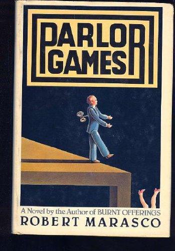 9780385288019: Parlor Games