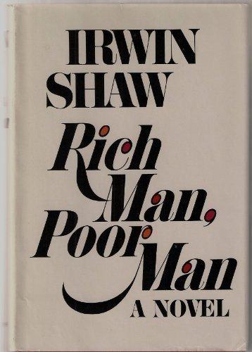 9780385288583: Rich Man, Poor Man