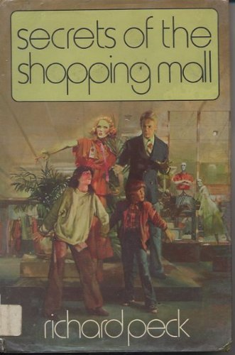 9780385288767: SECRETS OF THE SHOPPING MALL