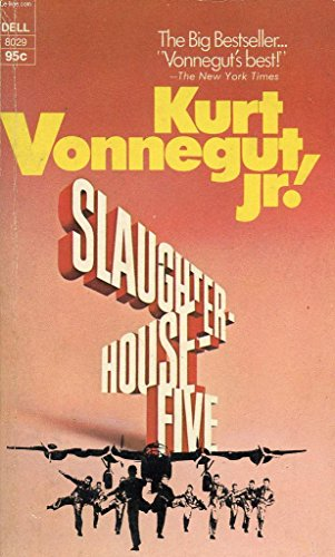 Slaughterhouse Five: Or, The Children's Crusade (9780385289405) by Kurt Vonnegut