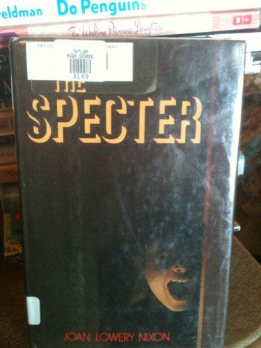 9780385289481: The Specter