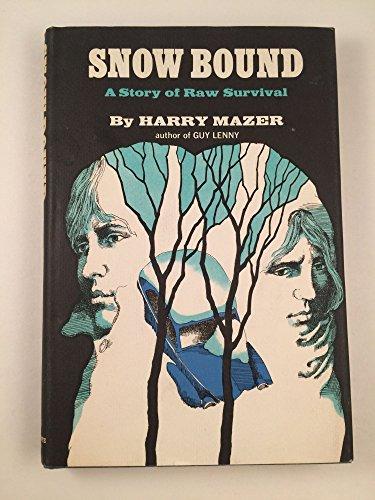 9780385289504: Snow Bound