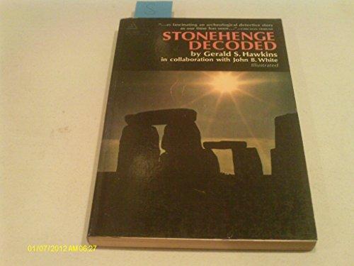 9780385289740: Stonehenge Decoded