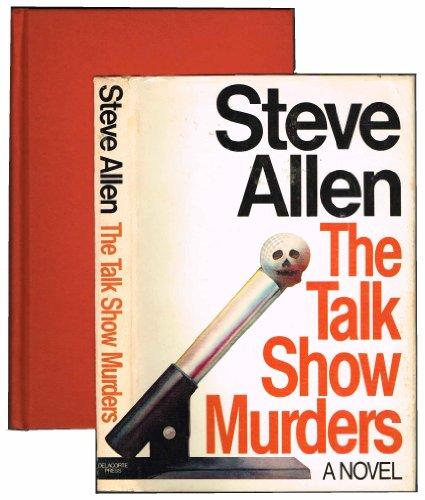 9780385289993: The Talk Show Murders
