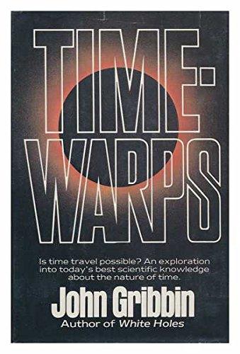 9780385290043: Timewarps