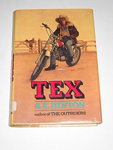 Tex.: HINTON, S. E.