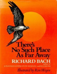 9780385290388: There's No Such Place As Far Away