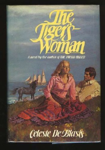 9780385290425: The Tiger's Woman