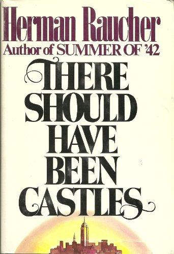 9780385290777: There Should Have Been Castles