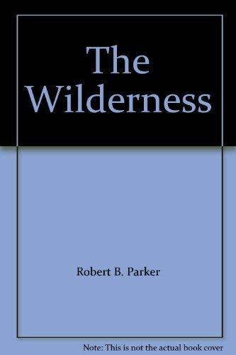 9780385291088: The Wilderness